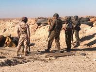 Bloomberg: в результате авиаудара коалиции во главе с США в Сирии погибли более 200 российских наемников