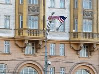 """Госдепартамент не будет возражать против идеи присвоить посольству США в Москве адрес """"Североамериканский тупик"""""""