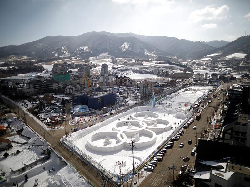 Сестра лидера КНДР может покинуть страну из-за Олимпиады в Пхенчхане