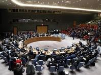 Проект резолюции Совбеза предлагает ввести режим прекращения огня на всей территории Сирии на 30 дней. Режим перемирия должен вступить в силу через 72 часа после принятия резолюции