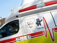 В Пхенчхане зарегистрировано 128 подтвержденных случаев кишечного гриппа