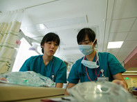 В олимпийском Пхенчане количество заразившихся норовироусом возросло до 283 человек