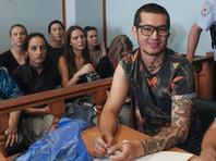 """Журналист """"Новой газеты"""" Али Феруз получил статус беженца в Германии"""