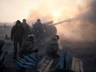 """При этом на прошедшем во вторник заседании военного кабинета Украины Порошенко поручил руководству силовых структур страны """"в кратчайшие сроки"""" подготовиться к смене формата операции в Донбассе"""