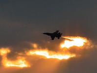 Израильский истребитель F-16 разбился в субботу, 10 февраля, на севере Израиля, после того, как израильские военные нанесли удары по иранским объектам в Сирии