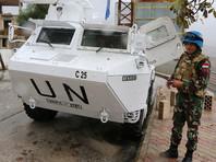 Киев не собирается обсуждать с представителями ДНР и ЛНР размещение миротворцев ООН в Донбассе