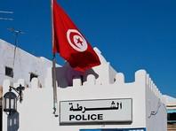 В Тунисе задержали судно с грузом оружия из России