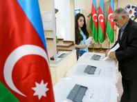 Президентские выборы в Азербайджане состоятся 17 октября 2018 года. Осенью 2016 года в конституцию страны были внесены изменения, согласно которым следующий президент страны будет избираться на семь лет