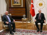 """""""Глупость в высшей степени"""": главу Госдепа уличили в нарушении протокола на переговорах с Эрдоганом"""