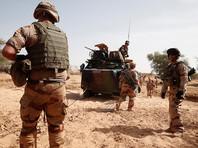В Мали при подрыве на мине погибли два французских солдата