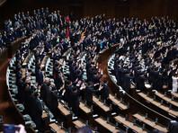 В парламенте Японии впервые проведут учения по эвакуации на случай ракетного удара КНДР