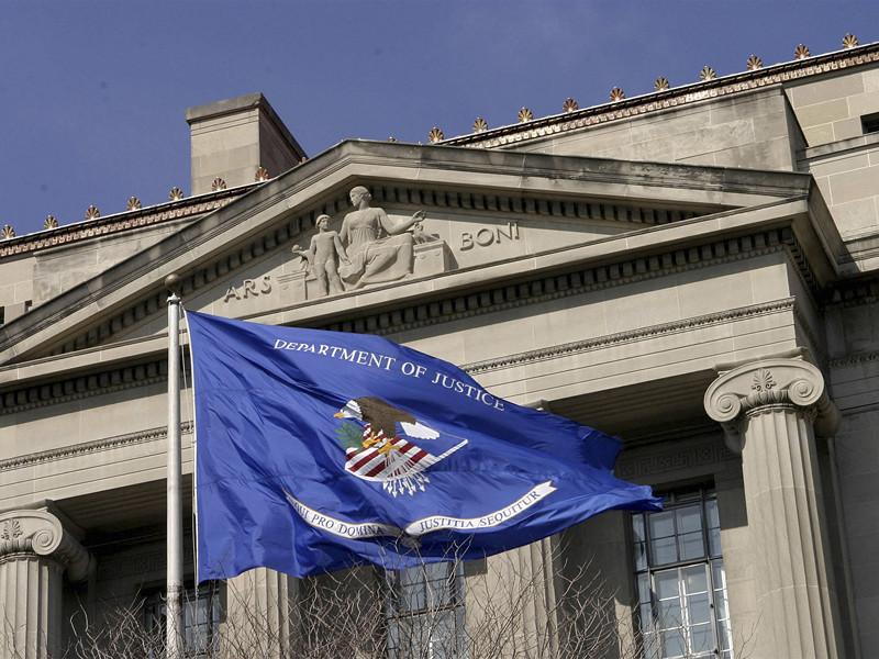Минюст США пообещал добиться экстрадиции фигурантов списка российских граждан, которые, по мнению Вашингтона, предпринимали попытки вмешаться в американские президентские выборы 2016 года
