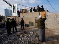 Израильские военные застрелили 19-летнего палестинца в ходе беспорядков, начавшихся во время очередного рейда