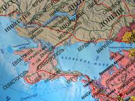 В Чехии из школ изымают атласы с российским Крымом