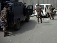 Турецкий спецназ ликвидировал двоих из списка самых разыскиваемых членов РПК