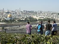 США намерены открыть посольство в Иерусалиме в мае