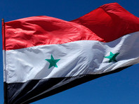 Сирия обвинила Израиль в нанесении авиаудара по объекту близ Дамаска