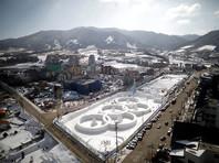 Сестра лидера КНДР Ким Чен Ына - Ким Е Чжон -  совершит визит в Южную Корею, где примет участие в церемонии открытия Зимней Олимпиады в Пхенчхане