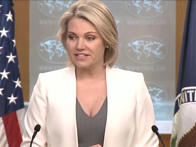 Госдеп США назвал сумму ущерба для российского ОПК из-за санкций