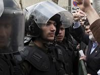 В Иране произошли столкновения дервишей с полицией - минимум пять убитых, 300 арестованных