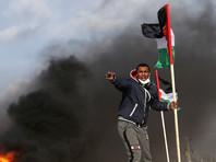 """После этого в регионе произошли вспышки насилия, участились запуски ракет, а """"Хамас"""" объявил """"день гнева"""", призвав арабскую молодежь и активистов всех палестинских фракций к новому этапу восстания"""