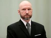Убивший 77 человек норвежский террорист Брейвик впервые заявил о раскаянии