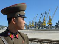 В ООН узнали о заработанных КНДР в обход санкций сотнях миллионов долларов - в том числе на поставках оружия