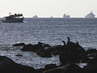 Международная операция по поиску более 80 пассажиров парома, затонувшего в Тихом океане, остановлена
