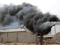 Около 90 мирных жителей погибли в результате попытки военного переворота в Адене на юге Йемена