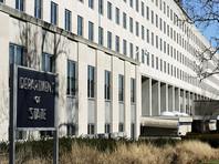 Госдеп снова заявил, что Россия прикрывает сирийский режим от ответственности за химатаки