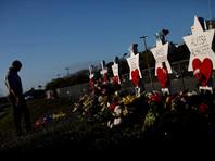 """Стрельба в школе """"Марджори Стоунмэн Дуглас"""" в городе Паркленд (округ Бровард штата Флорида), жертвами которой стали 17 человек, произошла 14 февраля"""