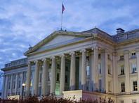 Минфин США опасается негативных последствий возможного введения санкций против госдолга РФ