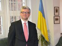 И посоветовали немецким политикам воздержаться от таких поездок, сообщил в Twitter посол Украины в ФРГ Андрей Мельник