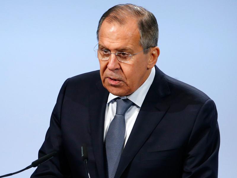 Глава МИД России Сергей Лавров заявил, что у него нет никакой реакции на обвинения граждан России во вмешательстве в ход предвыборной кампании в США