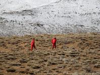 В Иране обнаружили останки погибших пассажиров разбившегося самолета ATR 72