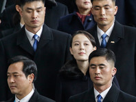 Сестра Ким Чен Ына, которая первой из нынешней правящей династии Ким пересекла границу двух Корей, передала президенту Южной Кореи приглашение в ближайшее время посетить Пхеньян