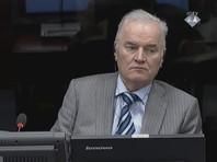 Защита сербского генерала Младича попросила освободить его для лечения
