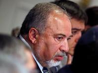 Израильская контрразведка предотвратила покушение на министра обороны