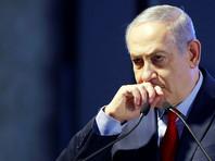 Суд Тель-Авива арестовал двух приближенных Нетаньяху в рамках дела о коррупции