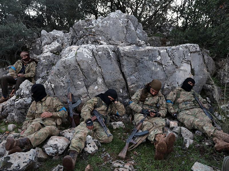 Курды опровергли наличие договоренностей с Асадом о совместной обороне Африна