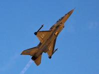 Израиль атаковал иранские объекты в Сирии после проникновения на свою территорию беспилотника