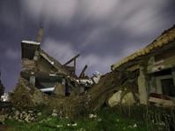 Во время серии атак сирийских правительственных сил и их союзников в пригороде Дамаска, Восточной Гуте, погиб 71 человек и еще 325 пострадали