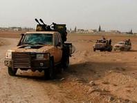"""Боевики """"Джебхат ан-Нусры""""* обстреляли территорию российского Центра по примирению враждующих сторон в Дамаске"""