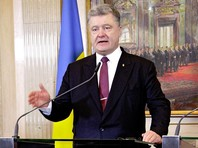 Суд Киева разрешил Порошенко свидетельствовать против Януковича прямо с работы по видеосвязи