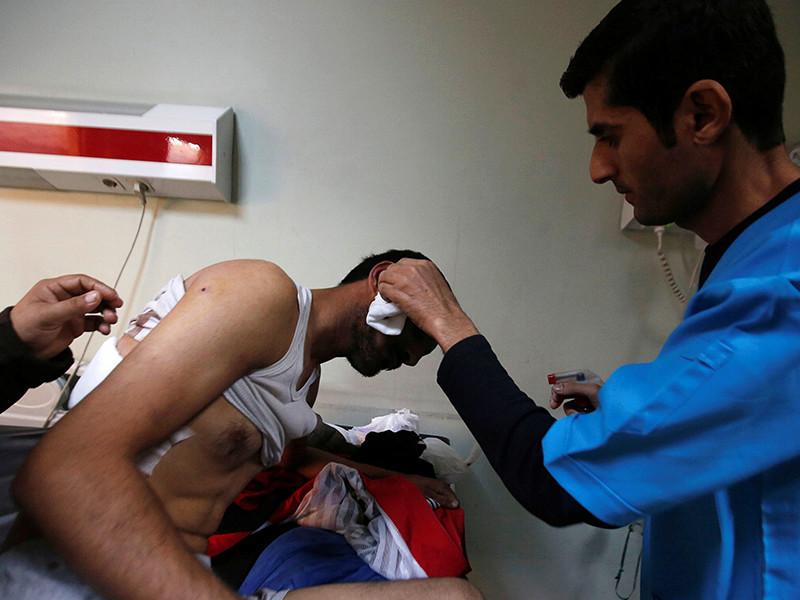"""В Ираке за три года борьбы с """"Исламским государством""""* погибли 18 тысяч местных жителей"""