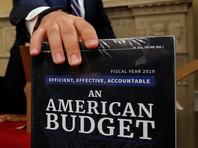 В проекте бюджета США на 2019-й фискальный год, подготовленном администрацией Белого дома, на оборонные расходы планируется потратить 686 млрд долларов