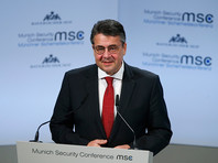 Германия готова снимать санкции с России при появлении миротворцев в Донбассе