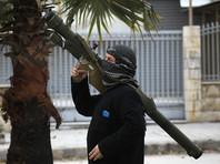 """Группировка """"Тахрир аш-Шам""""* взяла на себя ответственность за атаку на российский Су-25"""