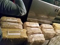Стали известны имена задержанных за организацию наркотрафика через посольство РФ в Аргентине