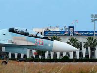 Генштаб приказал подавлять сотовую связь на территории российских баз в Сирии